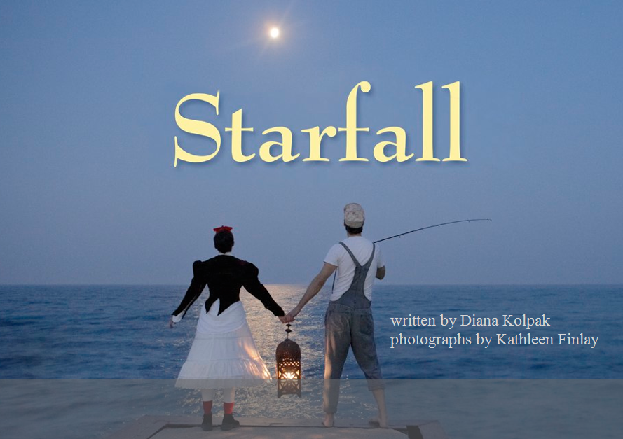 Starfall cover image courtesy of starfallbook.com