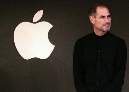 Steve Jobs & Apple via Technorati