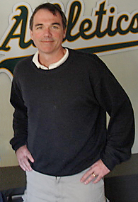 Billy Beane when not played by Brad Pitt