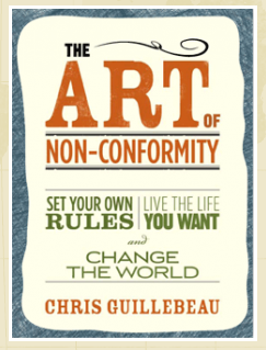 Chris Guillebeau: The Art of Non-Conformity