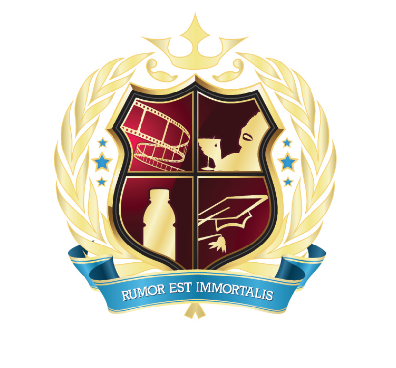 Crest for the Faculty of Celebrity Studies