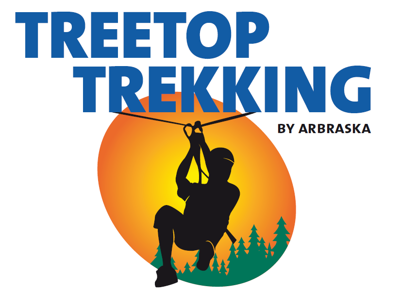 Tree Top Trekking logo